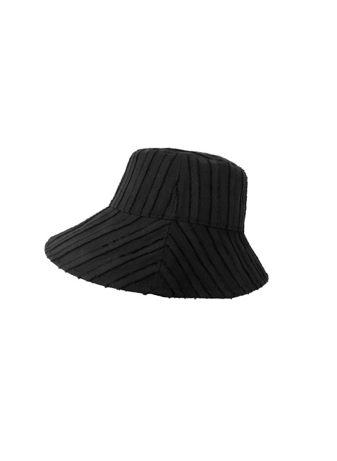 Bucket HAT 'black